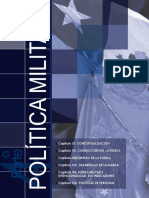 2010 Libro de La Defensa 4 Parte Politica Militar