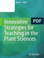 Innovative Strategies for Teaching in the Plant Sciences (1)[1]
