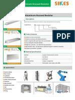 铝壳电阻 Datasheet 2017 01