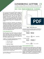 Understanding Fan Curves