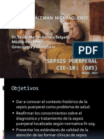 sepsispuerperalmarzo2014-140514224750-phpapp01