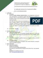 PROYECTO-Sembrando Sonrisas en Los Corazones de Los Niños-IA-2015