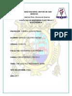Informe Final 6 de Circuitos Electricos2 1