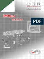 IBR IMBUS Datasheet No Logo