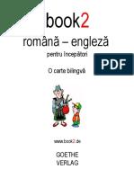 Book2 Romana Engleza