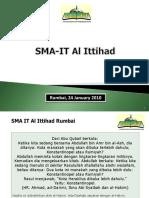 SMA-IT