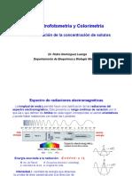 4. Espectrofotometría y colorimetría 2017-18-2