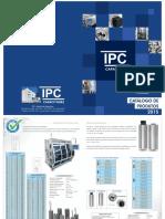 IPC Capacitores