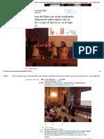 El CSIC en La Escuela en Twitter_ _Las Alumnas de Gijón Nos Están Explicando Sus Investigaciones Sobre Óptica Con Su Exposición_ Lo Que El Ojo No Ve, Se Arregla Con Lentes.… Https___t.co_89lFGTd0sj