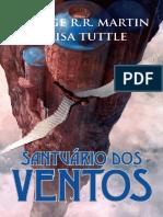 Santuário Dos Ventos – George R. R. Martin & Lisa Tuttle