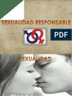 Responsabilidad Sexual