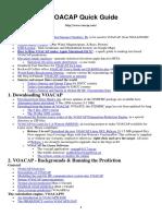 VOACAP Quick Guide Prelucrat