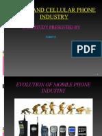 Nokia Case Study