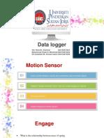 Data Logger Presentation
