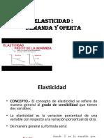 Tema Elasticidad_demanda y Oferta