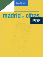 Madrid en Cifras 2016