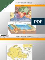 Tema 8 Regimenes Tectonicos