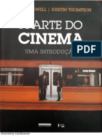 Arte Do Cinema, David Borwell - Caps 1 e 4