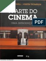 Arte Do Cinema, David Borwell - Caps 1 e 4