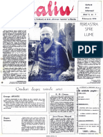 Vitraliu Anul1 Nr1 Februarie 1992