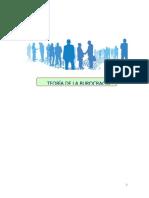 Teoria de la Burocracia.docx