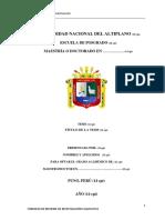 Informe Final Cualitativa POSGRADO