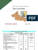 Perfil San Luis Potosi
