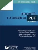 Jesucristo y la salvación del hombre