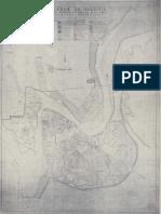 Plano Regulador de Valdivia