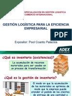 Gestión Logística Para La Eficiencia Empresarial