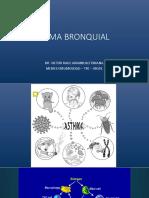 Asma Bronquial farmacología
