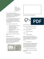 informe 10 osciloscopio