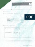 Registro de Probabilidad Diagnóstica