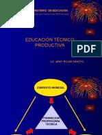 educaciontecnicoproductiva-100723063755-phpapp01