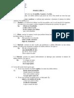 Guia Sobre La Poesia Lirica -Prof.andrea