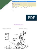 1KZ-TE 096500-0130 22100-67070 shema+cat №+testplan (1)