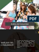 Análisis Del Consumidor (1)