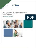 Manual LHH DBM Programa de Administracioìn de Carrera (2)