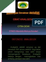 Analgesik Kimed II.ppt