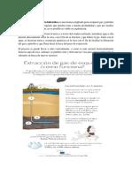 Qué Es El Fracking