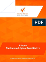1527098391Ebook Raciocinio Logico