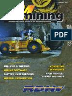 International Mining February 18