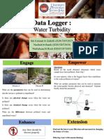 Assignment 2 - Data Logger