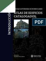Atlas de Edificios Catalogados de la Ciudad de Buenos Aires 0.pdf
