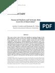 9_Crockett_Financial Markets and Systemic Risk