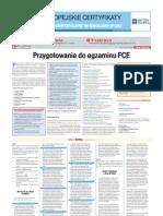 Fce Test - Longman