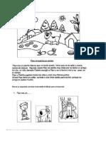 comprensión lectura parvulos.doc