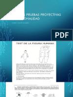 Análisis pruebas proyectivas de personalidad.pptx
