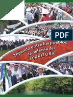 Tejiendo Entre Los Pueblos La Defensa Del Territorio