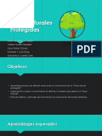 Areas Naturales Protegidas 1
